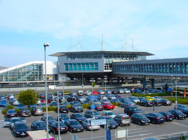Airport Information for Athens, Greece