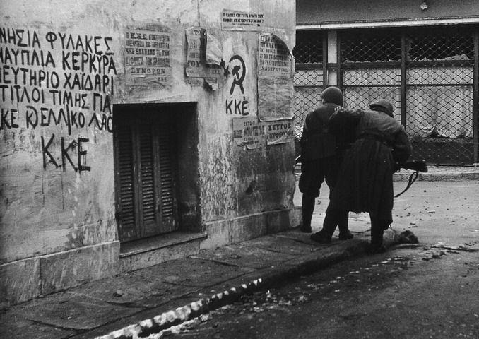 Jew Detector: Graffiti Art In Athens