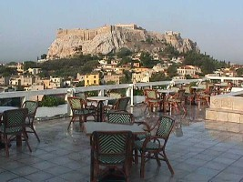 Athens Hotels: Electra Palace