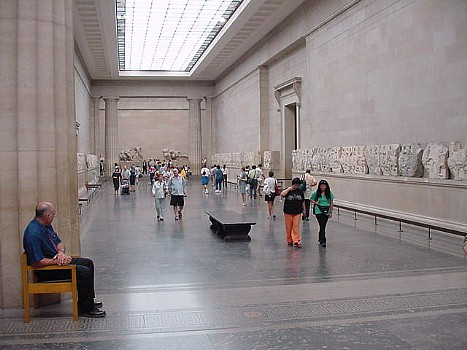 "who owns the elgin marbles precis Free essay: ""who owns the elgin marbles"" – the précis ""who owns the elgin marbles"" this question continues to linger in some minds today, and just so."