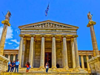 Athens Photo Tours