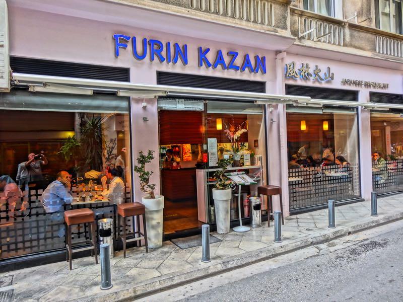 restaurant kazan