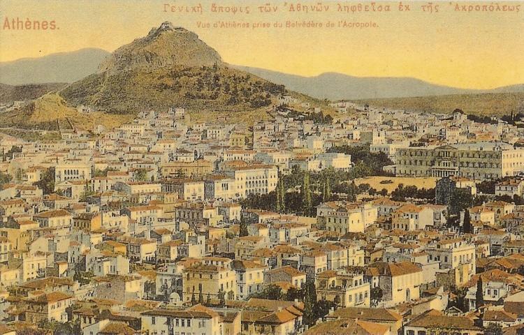 Συνομιλίες με την Αθήνα που πέρασε