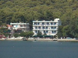 Poros, hotels, Poros accommodations, rooms in Poros, Pavlou hotel in Poros, hotel Pavlou, Greek island hotels, hotels in Greece, Greece