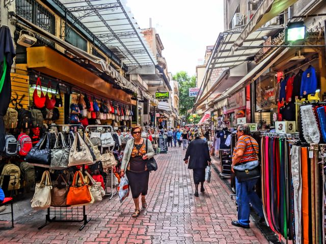 Image result for shopping street