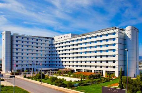 Sofitel Hotel Athens Airport