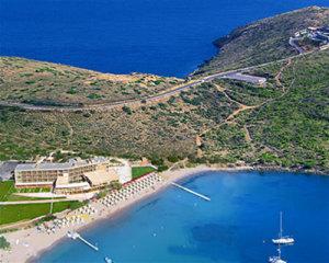 Aegeon Beach Hotel Athens