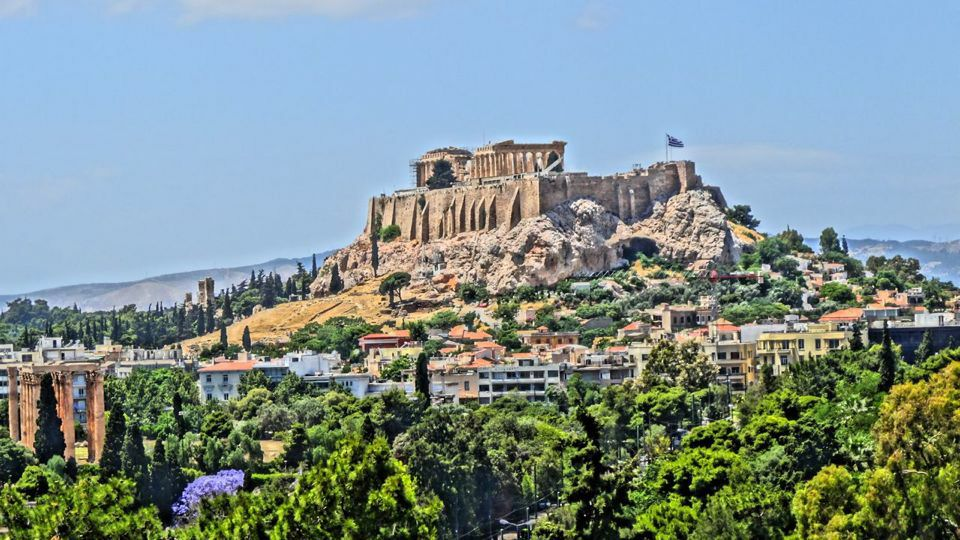e665be9224f Matt Barrett's Top 10 Things to Do in Athens, Greece
